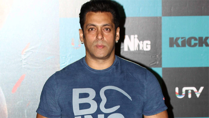 Not only Eid, Salman Khan also emerges the winner on Christmas!
