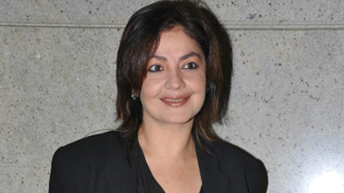 Pooja Bhatt all set to make her acting comeback!