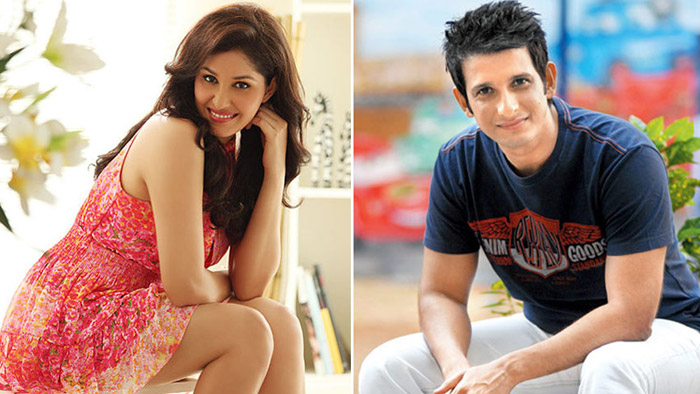 Pooja Chopra and Sharman Joshi to join hands for an untitled rom-com!
