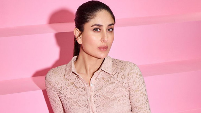 Post Veere Di Weeding, has Kareena Kapoor Khan shortlisted four new scripts?