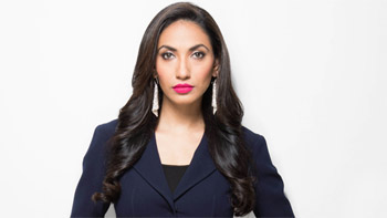 Prernaa Arora's upcoming film is titled 'Rutbaa'!