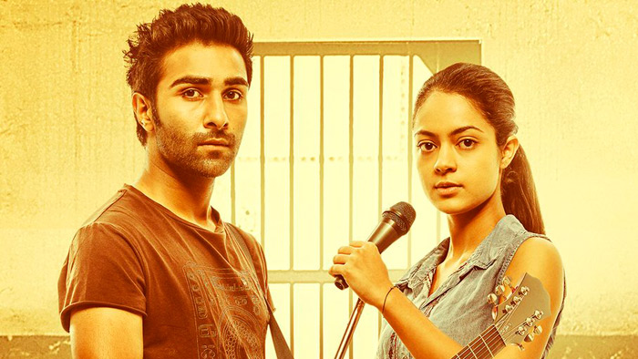 Qaidi Band Review: A tightly-knit film with a hard-working cast in its corner!