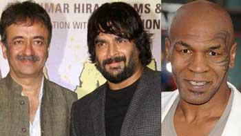 R. Madhavan, Rajkumar Hirani to host special screening of 'Saala Khadoos' for Mike Tyson