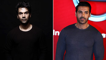 Rajkummar Rao joins the cast of John Abraham's romantic thriller!