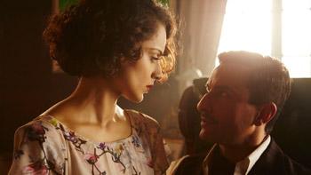 Rangoon Overseas First Weekend Box-office Collection!