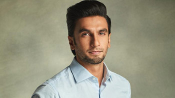 Ranveer Singh to start prepping up for Simmba as he has recovered from the shoulder injury!