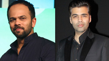Rohit Shetty, Karan Johar's remake of Ram Lakhan to be shelved!