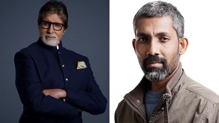 Sairat fame, Nagraj Manjule will debut in Bollywood with a film starring Amitabh Bachchan