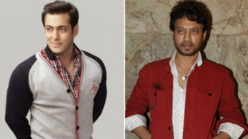 Salman Khan and First Take Entertainment's Lions Of The Sea to star Irrfan Khan