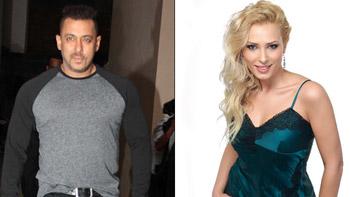 Salman Khan , Iulia Vantur's late-night dinner date post Baba Siddique's Iftaar bash