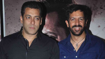 Salman Khan, Kabir Khan to work together again