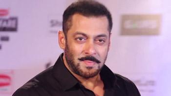 Salman Khan lends voice for Hanuman in animated film Hanuman Da Damdaar