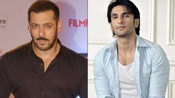 Salman Khan, Ranveer Singh to star in Dhoom Reloaded