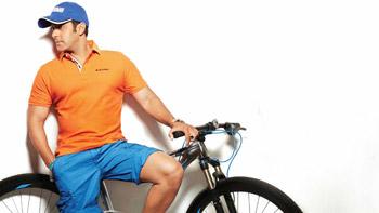 Salman Khan's Being Human To Launch E-Cycles!