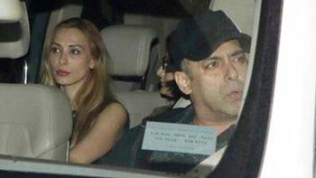 Salman Khan to host special screening of Sultan for Lulia Vantur's family