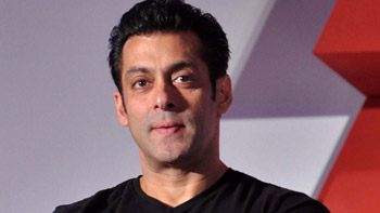 Salman Khan to present Rs. 1,01,000 to Indian Olympics athletes