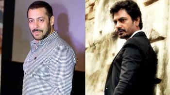 Salman Khan to promote Nawazuddin Siddiqui's Freaky Ali