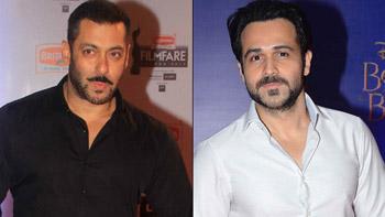Salman Khan to team up with Emraan Hashmi!