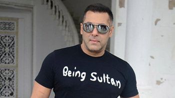 Salman Khan will not allow any filmmaker to film a biopic on him!