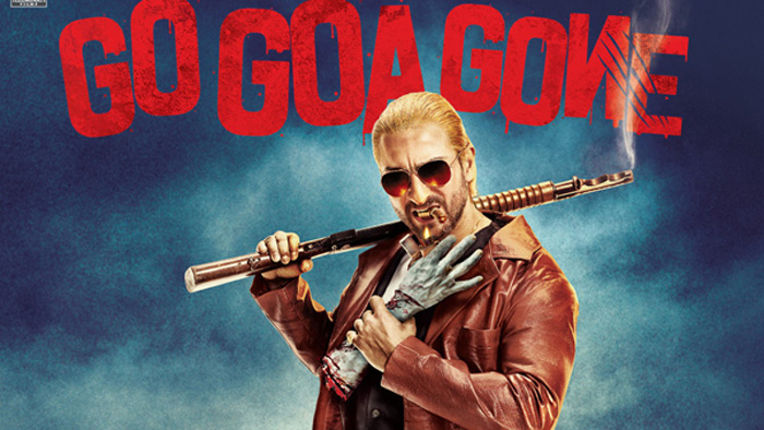 Sequel to Go Goa Gone might be happening next year!