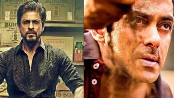 Shah Rukh Khan's 'Raees' to lock horns with Salman Khan's 'Sultan'