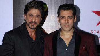 Shah Rukh Khan to turn magician in Salman Khan's Tubelight