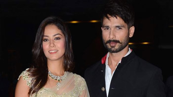 Shahid Kapoor and wife Mira to become parents!