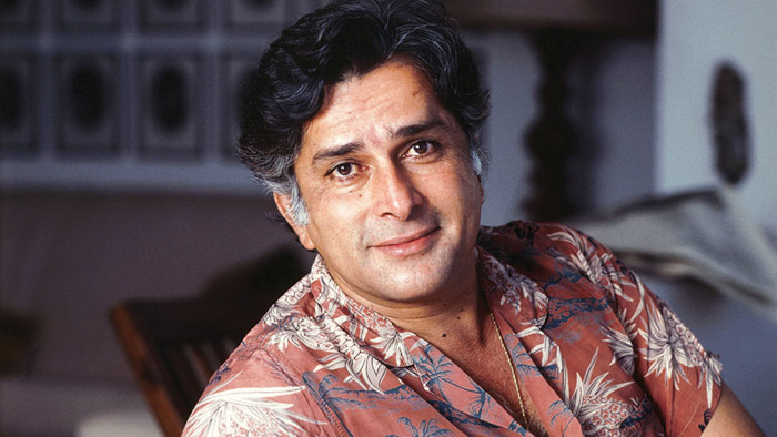 Shashi Kapoor, 79, passes away after prolonged battling from liver cirrhosis!