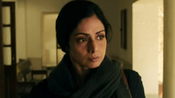 Sridevi's 300th Film 'Mom' To Release In 4 Languages!