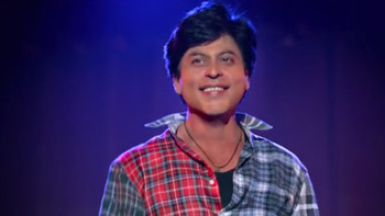 SRK's 'Fan' will have only one song which is set to release on Feb 16!