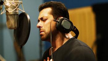 Sultan: Salman Khan in tears while recording 'Jag Ghumiya'