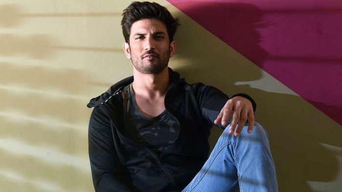 Sushant Singh Rajput to be trained as a spaceman in NASA for Chandamama Door Ke!