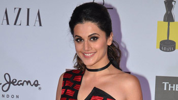 Taapsee Pannu to feature in the prequel of Baby