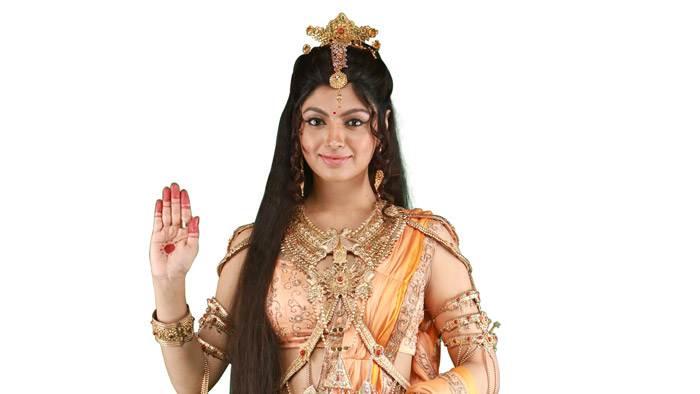 The Akanksha Puri Interview: If I get an exciting offer on television, I can't let it slip away just because it's on small screen!