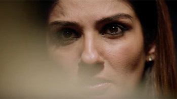 The official teaser of Raveena Tandon's Maatr unveiled!