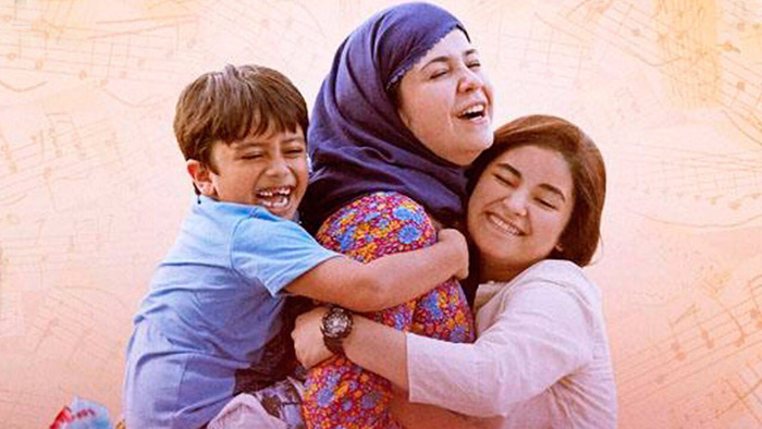 The song Meri Pyaari Ammi: It depicts how motherly unconditional love works!