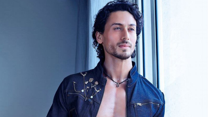 Tiger Shroff Interview: I am most comfortable working with Sajid Nadiadwala