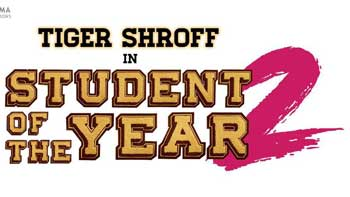 Tiger Shroff offered the Lead Actor's role for Student of the Year 2.