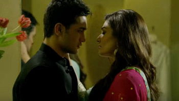 Trailer Out: A Dark Tale of Passion and Mystery - Shab