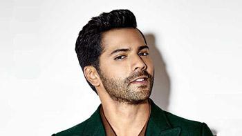 Varun Dhawan to groove on Salman Khan's tunes in Judwaa 2