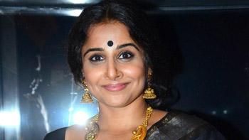 Vidya Balan to star in third sequel of Kahaani