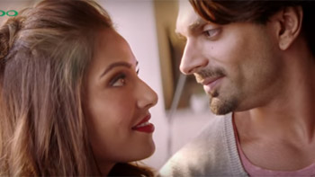 Watch: Bipasha Basu and Karan Singh Grover in Valentine's Special Commercial