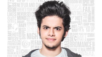 Watch: Taare Zameen Par fame Darsheel Safary doing teenage romance in Quickie