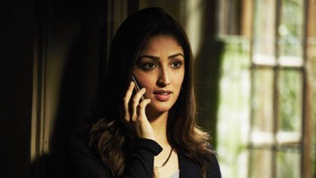Watch video: Yami Gautam connects to her character in Kaabil