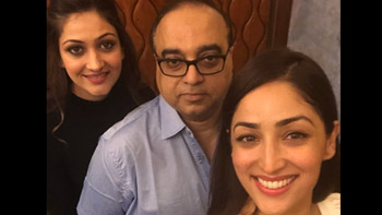 Yami Gautam's younger sister, Surilie Gautam, to debut with Battle of Saragarhi!