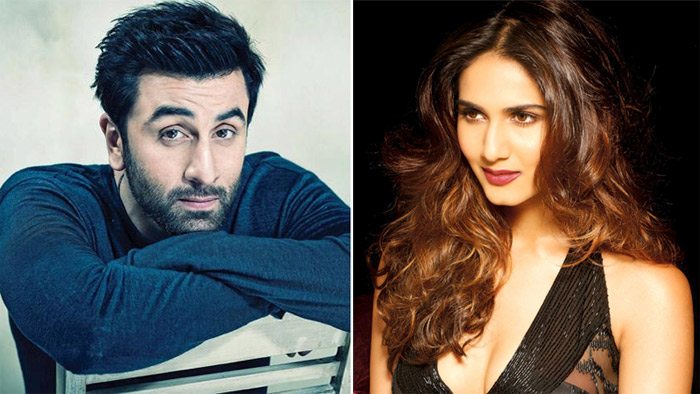 Yash Raj Films' next to star Vaani and Ranbir Kapoor?