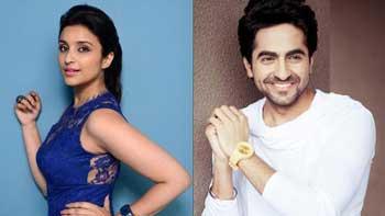 YRF's Big Announcement: Parineeti & Ayushman To Star In 'Meri Pyaari Bindu'