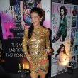 Esha Gupta, Zarine Khan & Mugdha Godse at 'Grey Goose Style Du Jour: Spirit of Style' party