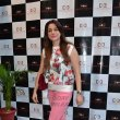 Bolly celebs Sushmita Sen and Arjun Rampal at Eastern Treasure Lifestyle 2013 Collection launch