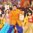The Glittering ceremony of TOIFA at Vancouver